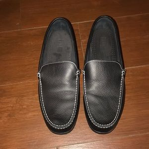 Size 13 Wide Loafers